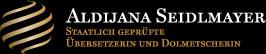 Übersetzungsbüro Aldijana Seidlmayer