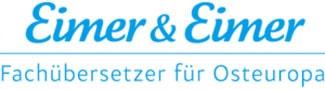 Übersetzungsbüro Eimer & Eimer