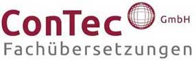 Übersetzungsbüro contec-fachuebersetzungen.de