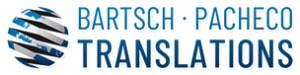 Übersetzungsbüro Bartsch-Pacheco Translations