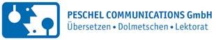 Übersetzungsbüro peschel-communications.de
